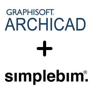 ArchiCAD and simplebim